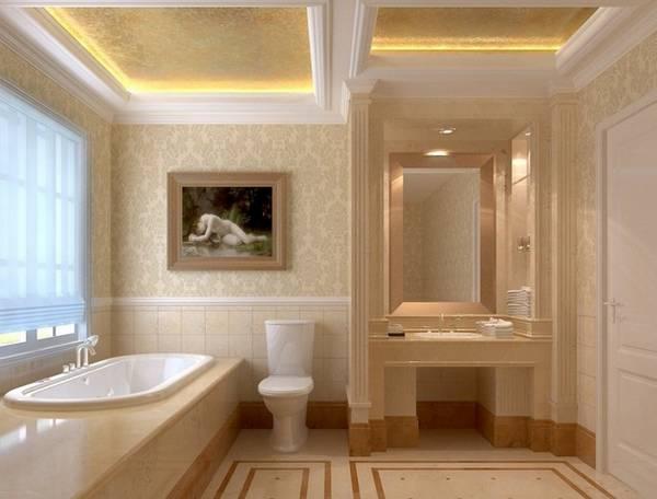 ремонт ванной, фото 4