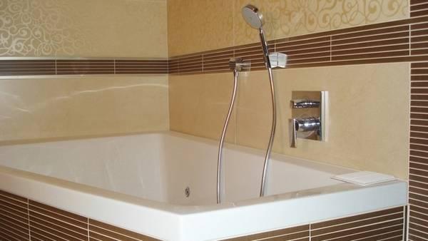 ПВХ панели для ванной, фото 40