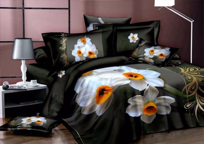 постельное белье из сатина, фото 24