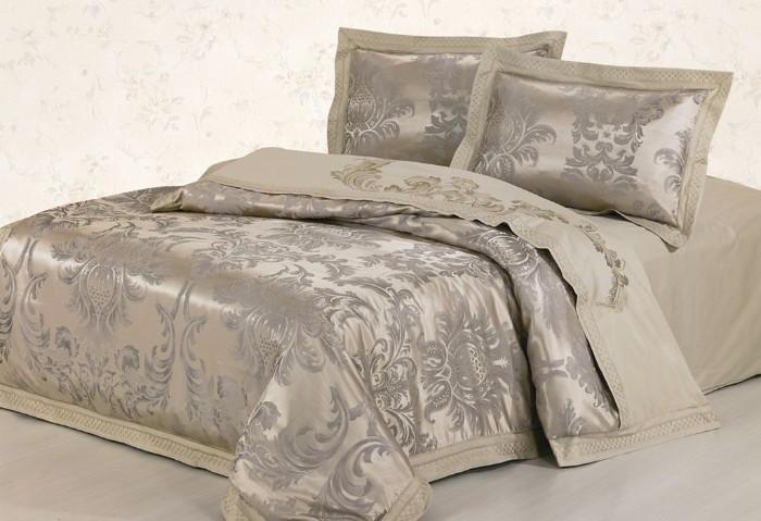 постельное белье из жаккард ткань, фото 48