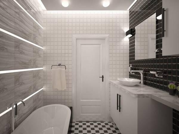ремонт ванной, фото 6