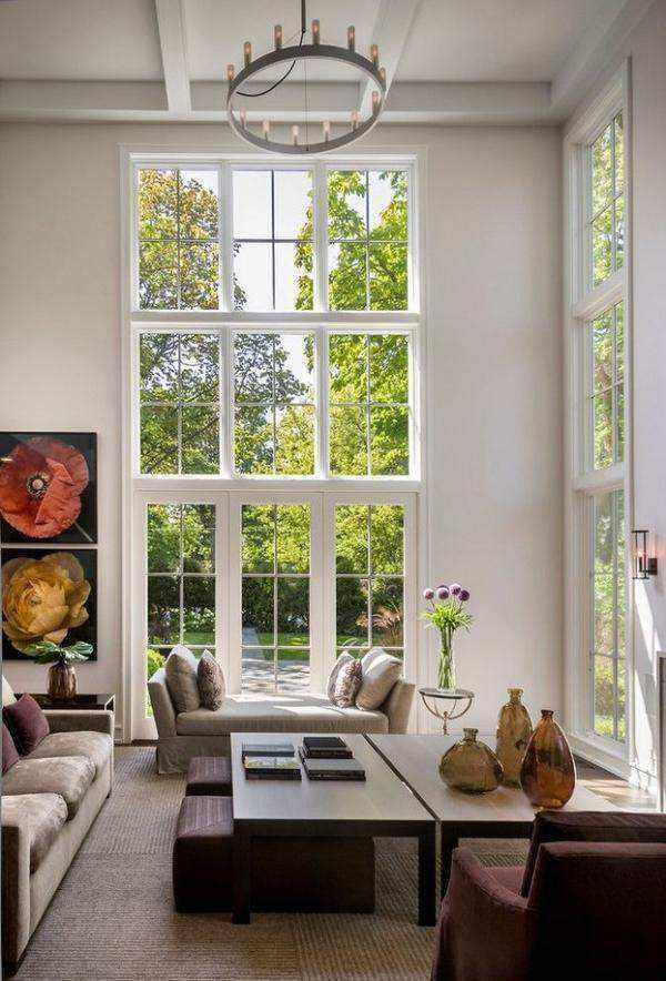 Французские окна, фото 1