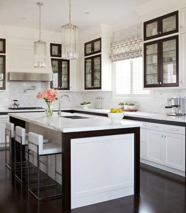Идеи для ремонта кухни своими руками фото 1