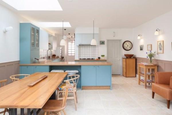 Идеи для ремонта кухни своими руками фото 16
