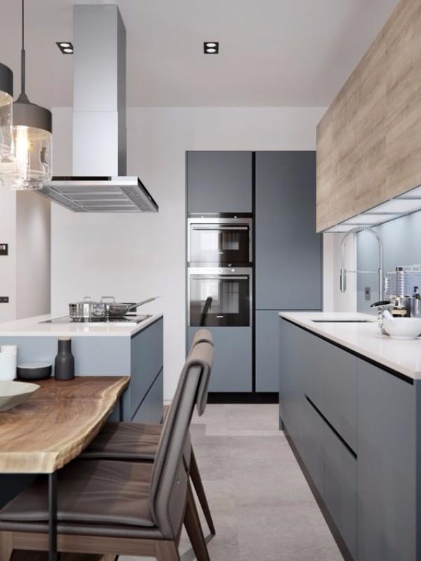 Идеи для ремонта кухни своими руками фото 17