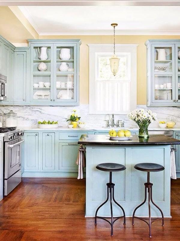 Идеи для ремонта кухни своими руками фото 5