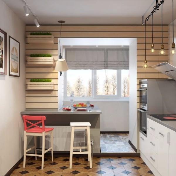 Декор на кухне своими руками фото 6
