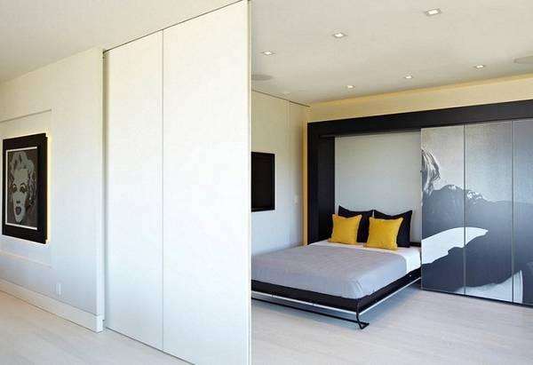Шкаф кровать, фото 2