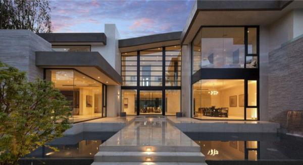 Дизайн частного дома на 32 фото для вдохновения от Dekorin 19