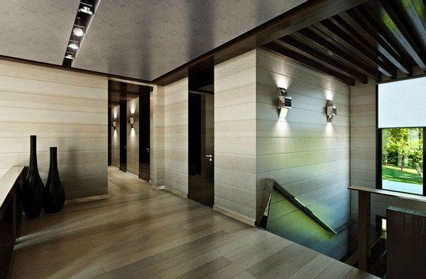 Дизайн частного дома на 32 фото для вдохновения от Dekorin 7