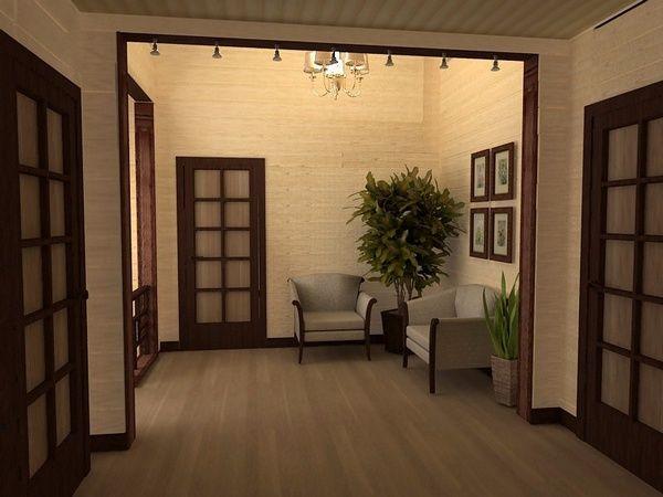 Дизайн частного дома на 32 фото для вдохновения от Dekorin 46