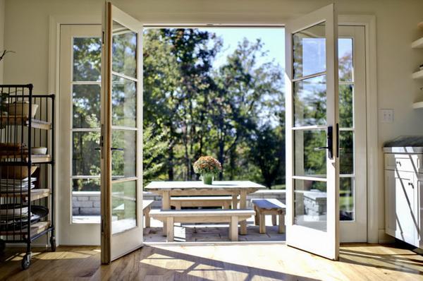 Французские окна, фото 6