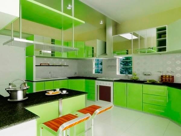 идеи ремонта кухни своими руками фото 3