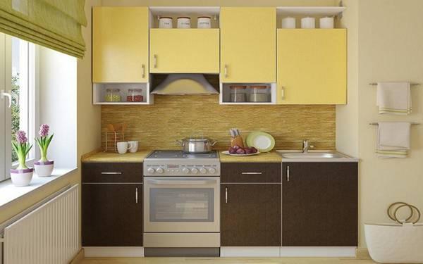 идеи ремонта кухни своими руками фото 5