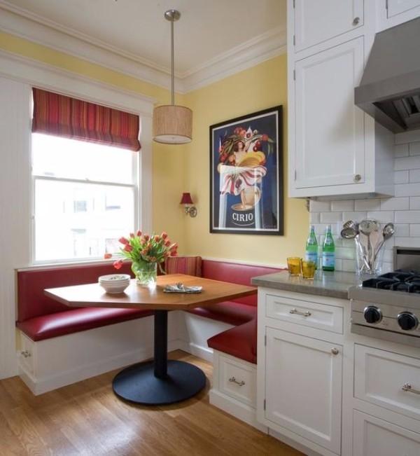 идеи ремонта кухни своими руками фото 8
