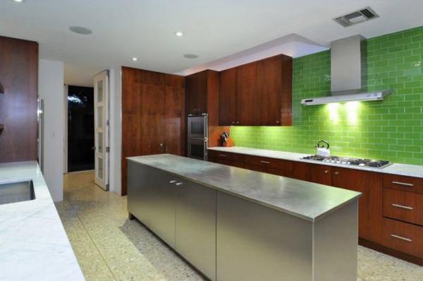 кухни из натурального дерева, фото 1