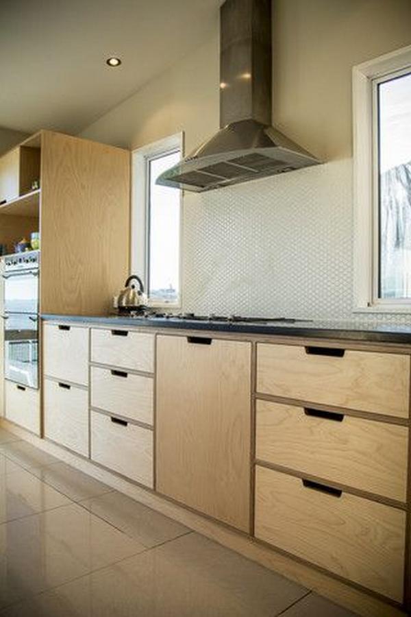 кухни из натурального дерева, фото 3