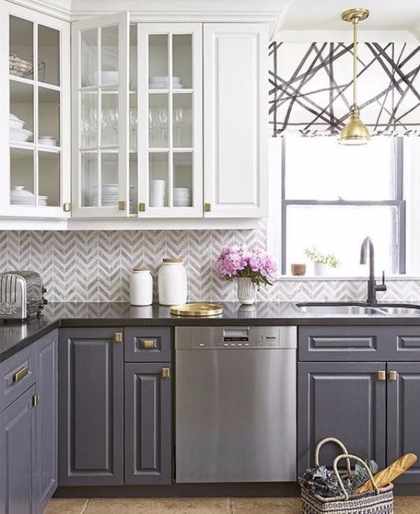 панно из плитки на кухню, фото 21