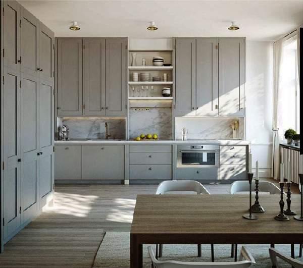Декор на кухне своими руками фото 1