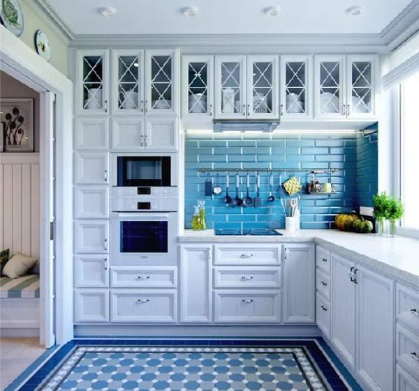 Декор на кухне своими руками фото 2