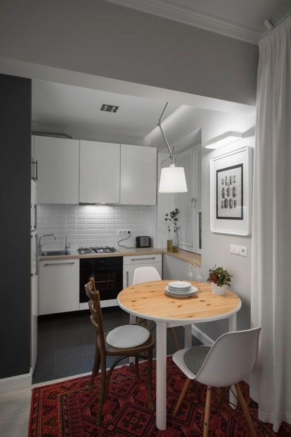 Ремонт маленькой кухни своими руками фото 1