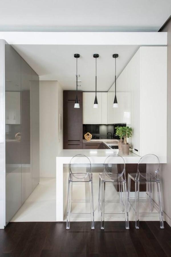 Ремонт маленькой кухни своими руками фото 10
