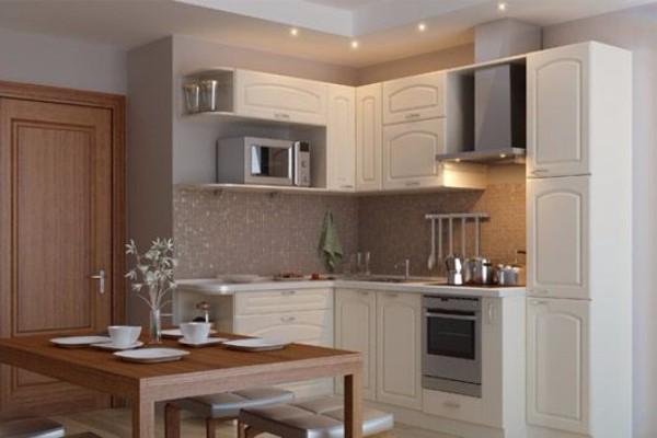 Ремонт стен кухни своими руками фото 3