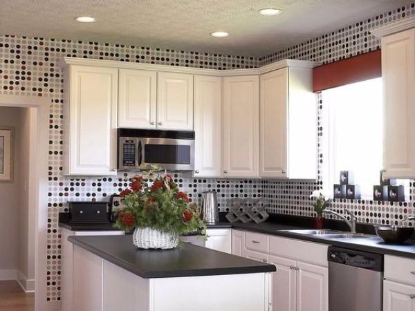Ремонт стен кухни своими руками фото 6