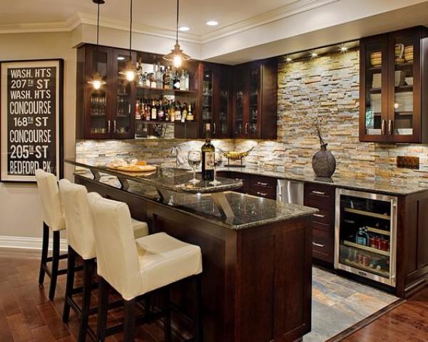 Ремонт стен кухни своими руками фото 1