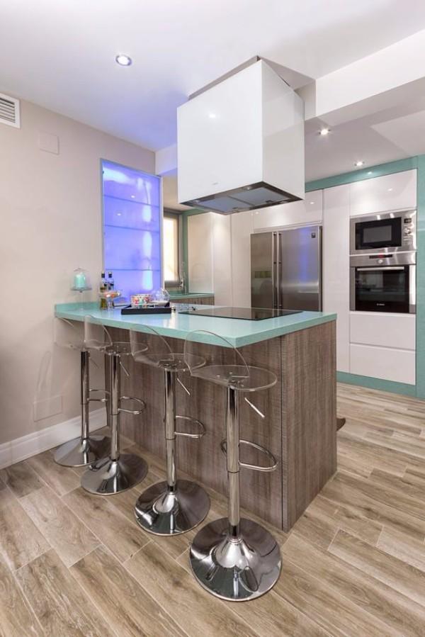 Косметический ремонт кухни своими руками фото 1
