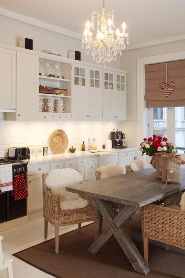 Косметический ремонт кухни своими руками фото 2