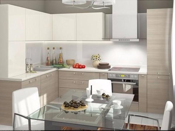 Ремонт кухни своими руками недорого фото 3