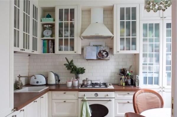 Ремонт кухни своими руками недорого фото 4