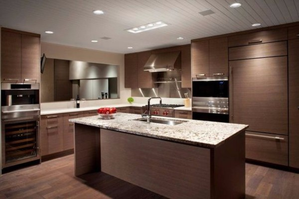 Ремонт кухни своими руками дизайн фото 15
