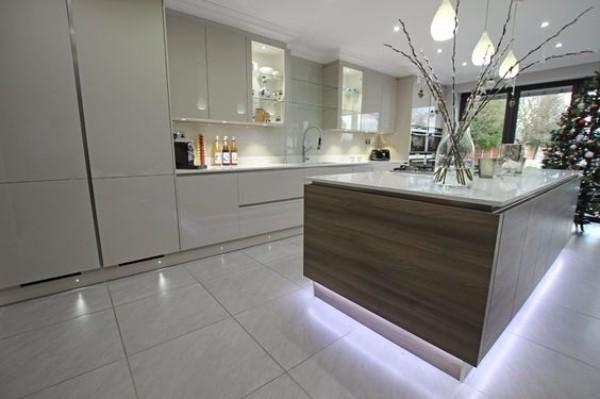 Ремонт кухни своими руками дизайн фото 4