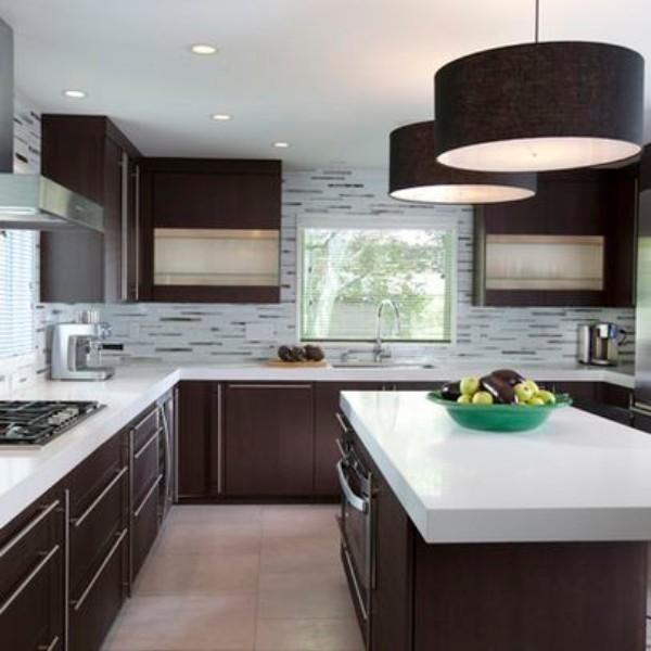Ремонт кухни своими руками дизайн фото 8