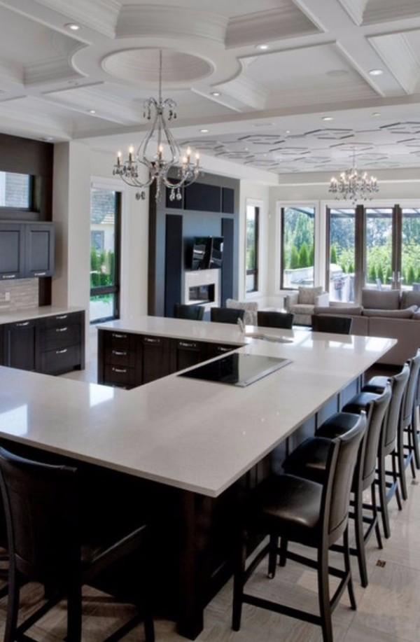 Ремонт кухни в частном доме своими руками фото 9