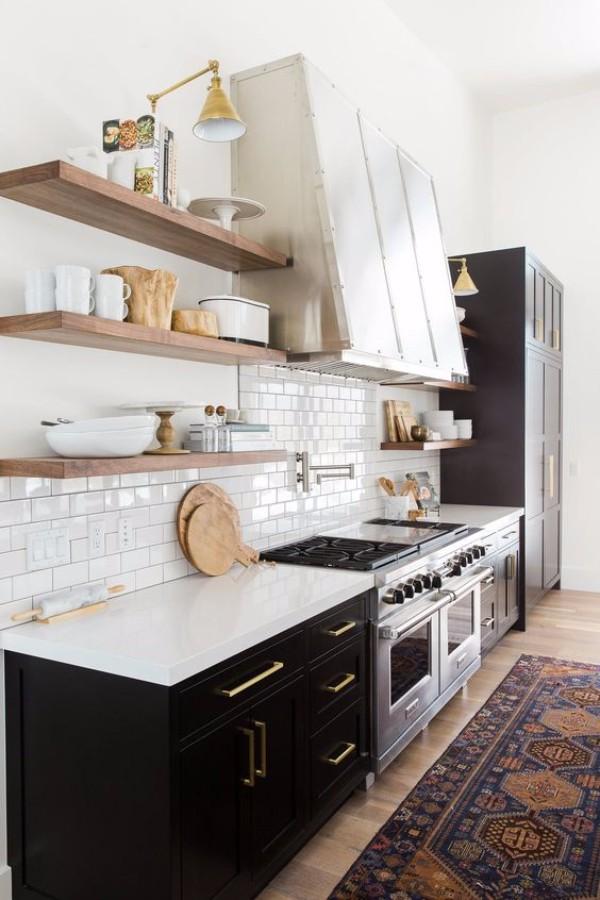 Ремонт кухни в частном доме своими руками фото 5