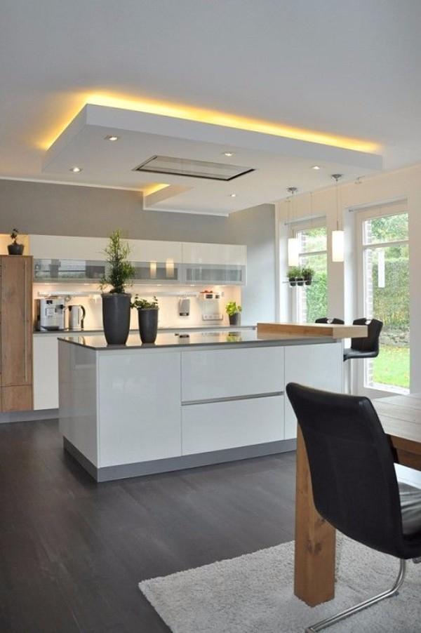 Ремонт кухни в частном доме своими руками фото 6