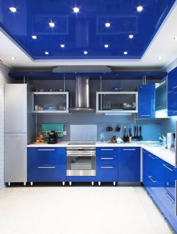 Ремонт своими руками отделка кухни фото 8