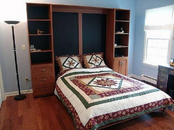 Шкаф кровать, фото 7