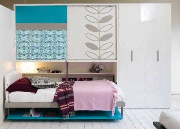 Шкаф кровать фото
