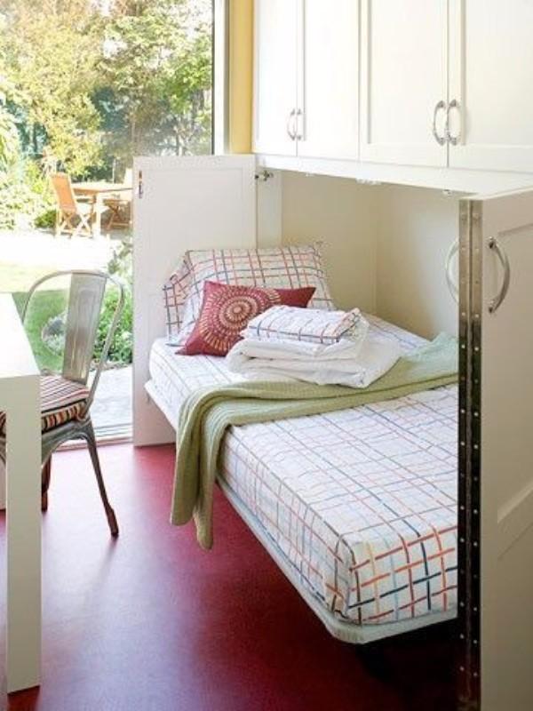 шкаф диван кровать трансформер, фото 3