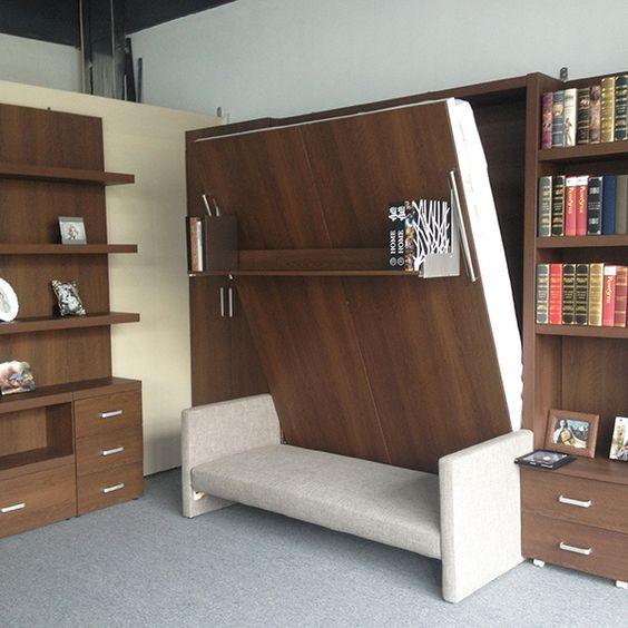 Шкаф кровать, фото 5