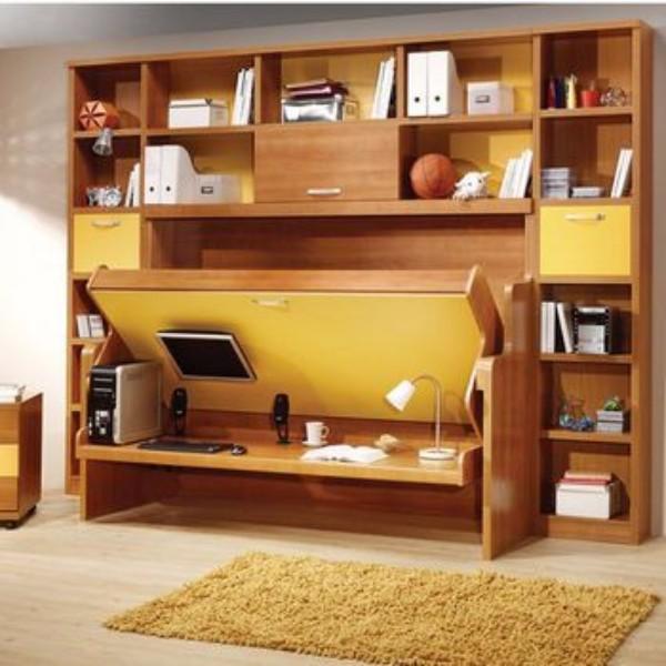 Шкаф кровать, фото 11