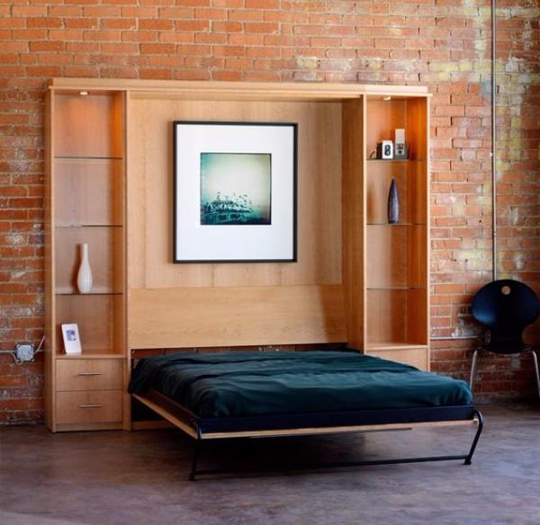 Шкаф кровать, фото 12