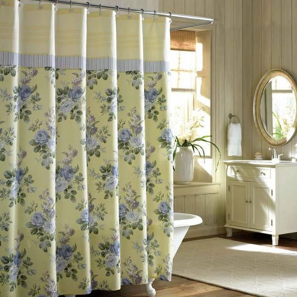 штора для ванной, фото 1