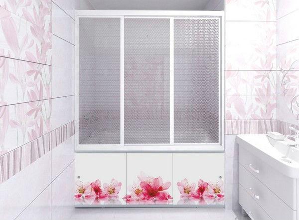 штора под ванную, фото 4