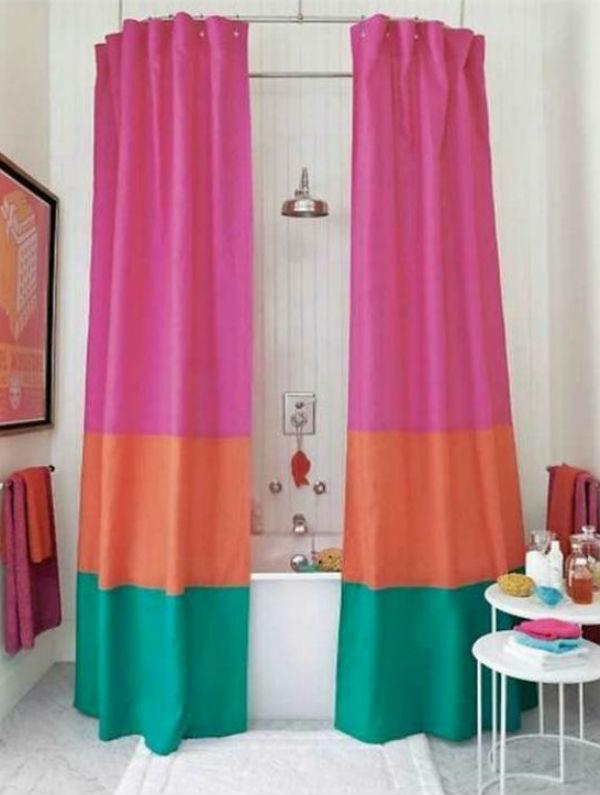 штора для ванной комнаты, фото 12