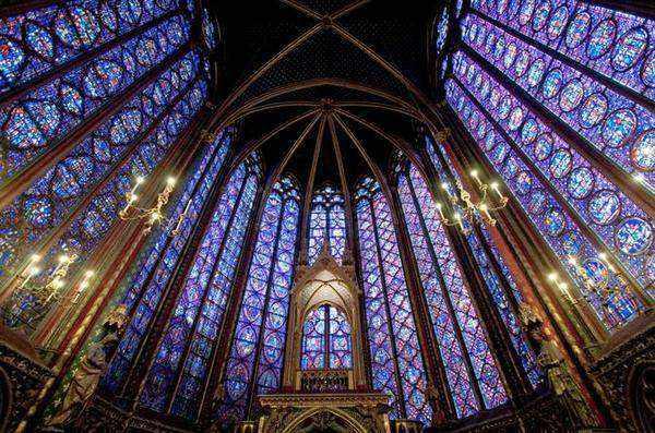 Французские окна, фото 31